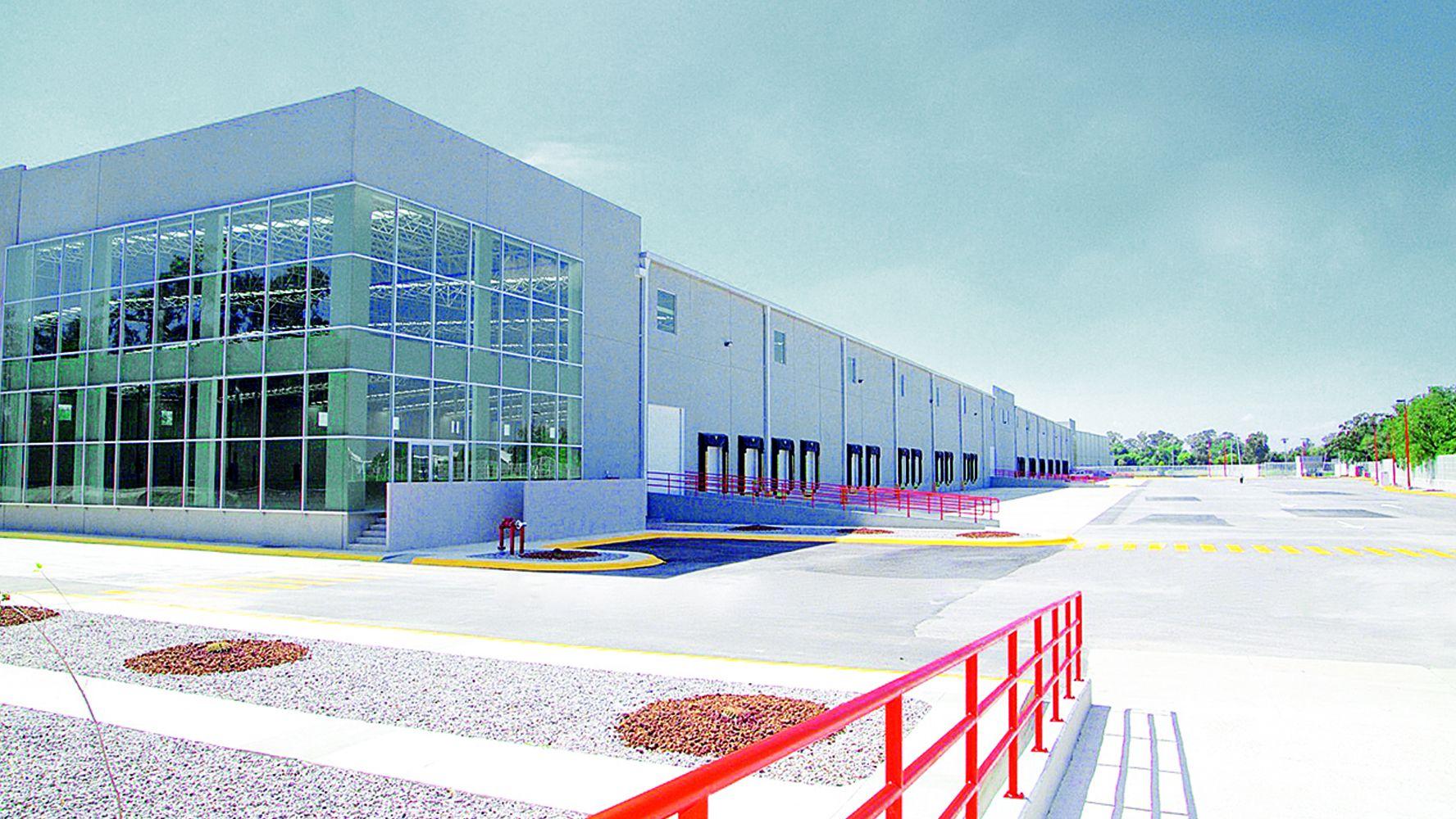 Buscan optimizar crecimiento económico de NL con nuevo parque industrial