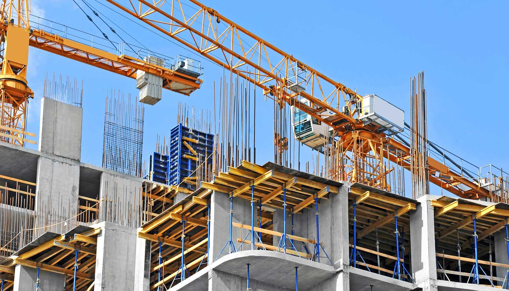 Monterrey es el líder en la construcción de espacios industriales