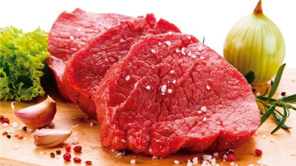 Exporta Nuevo León 30% de la carne de res