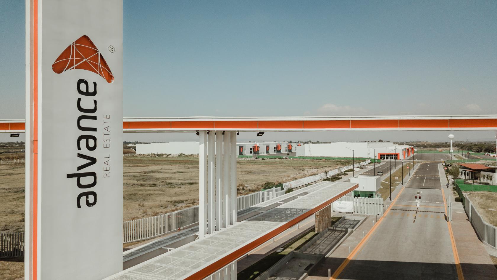 Nuevo León alberga parque industrial de Advance Real Estate