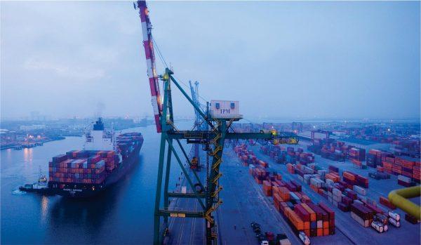 Destaca el puerto de  Altamira ventajas competitivas en Nuevo León
