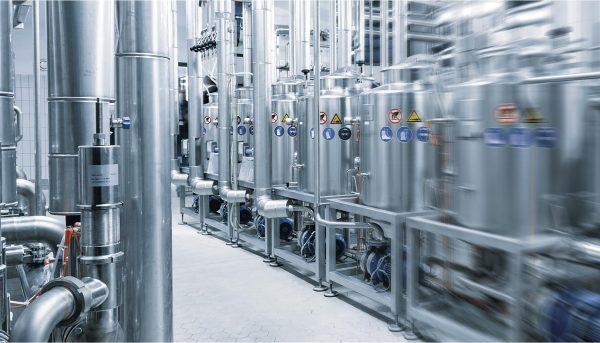 Destaca Nuevo León como motor industrial