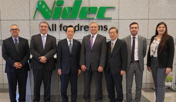 Nidec y Tokai Rika expandirán sus operaciones en Nuevo León