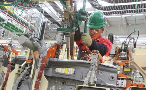 Industriales de NL prevén crecimiento en 2020