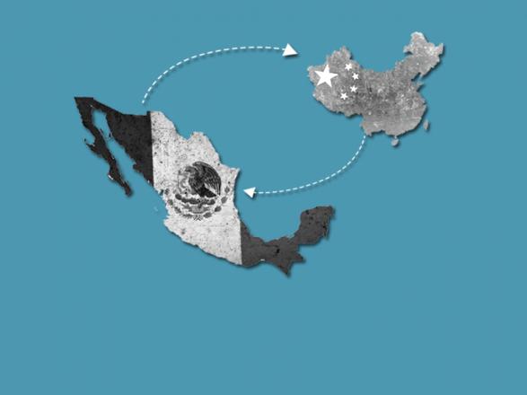 Misiones comerciales de Nuevo León a China no se suspenderán