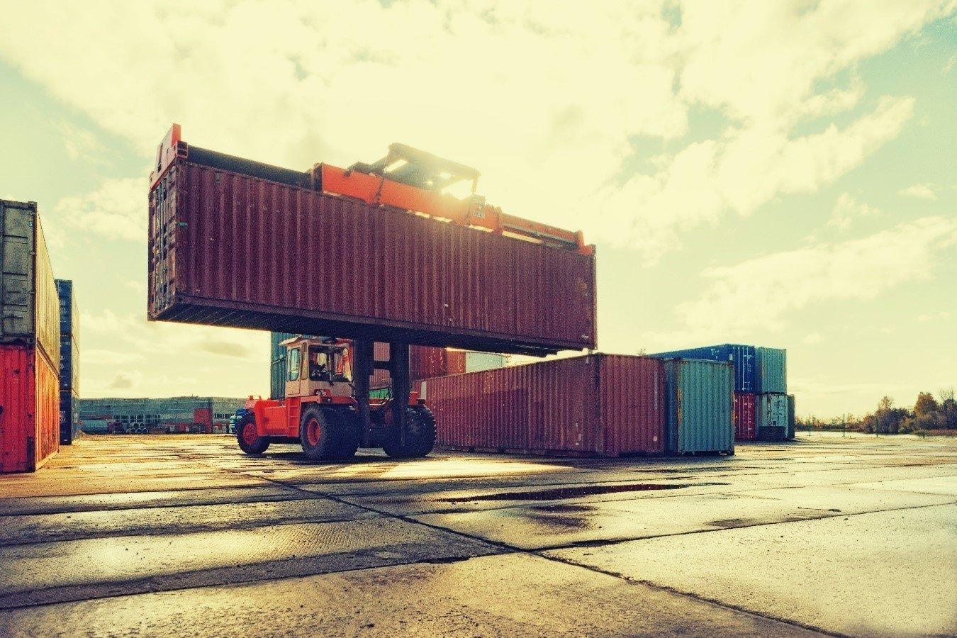 Nuevo León, en el tercer lugar de las entidades con más exportaciones
