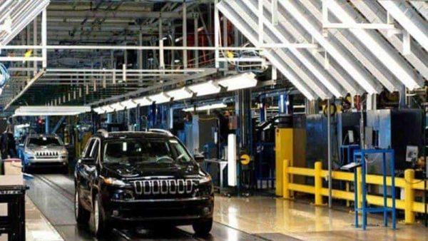 Reiniciaría producción planta de Chrysler Saltillo
