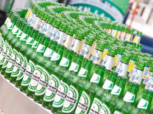 A partir del 1 de junio se reactivará la industria cervecera en Nuevo León