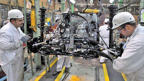 Empresas automotrices de Nuevo León invierten casi 1 millón de pesos en protocolos por Covid-19