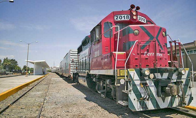 Recsa y Construcciones Urales desarrollarán 42 kilómetros de Tren Transístmico