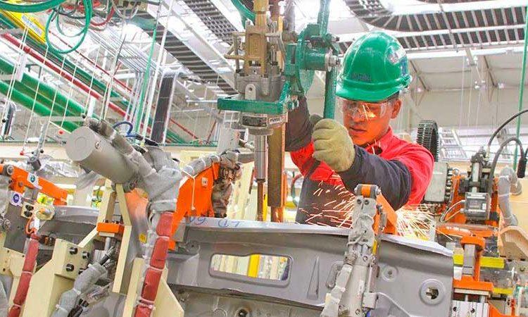 Nuevo León, atractivo para el mercado industrial