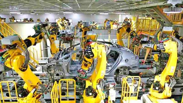 Industria manufacturera de NL, preparada ante cambios comerciales