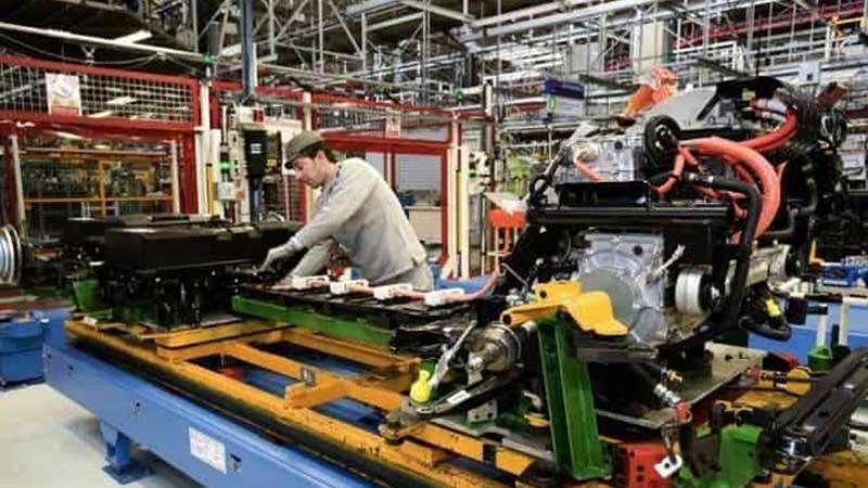 Destaca Nuevo León en salarios manufactureros