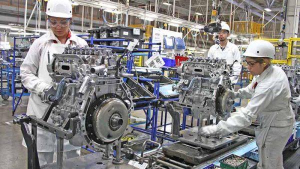 Es NL sublíder en exportaciones automotrices