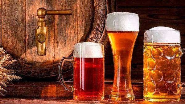 A dos meses de su reactivación, distribución de cerveza se encuentra al 90%
