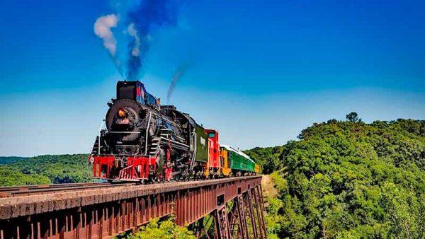 Mueve ferrocarril 26% de mercancías: SCT