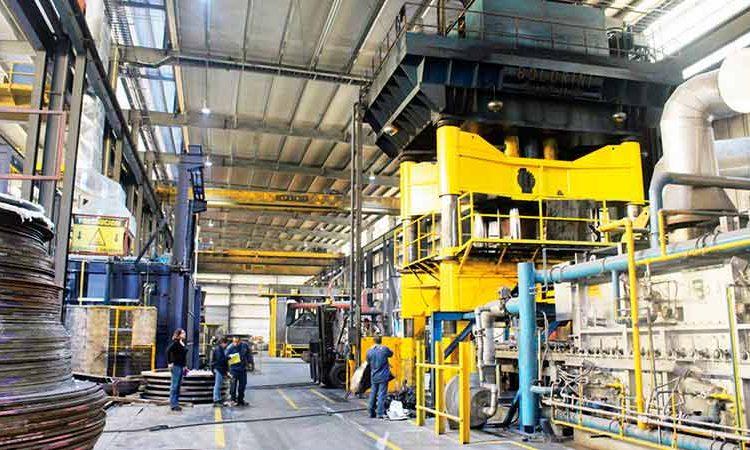 Caintra NL: crece la actividad pero no se recupera la inversión