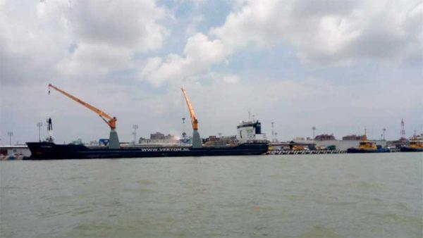 Federación destinará 570 mdp para puertos del sur de Tamaulipas