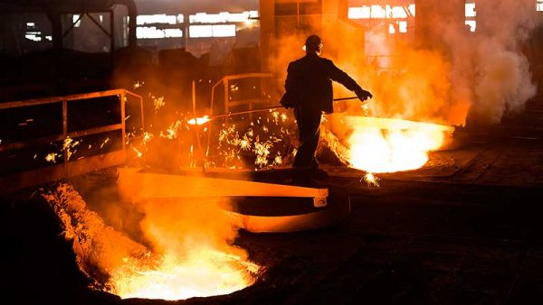 Industria manufacturera de Nuevo León aprecia cierto grado de recuperación económica