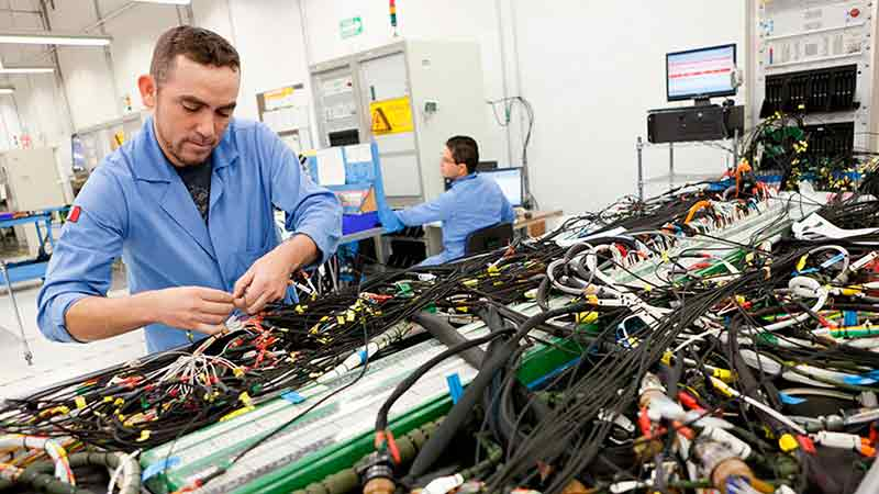 Caintra prevé que recuperación económica de NL se dará en 2021