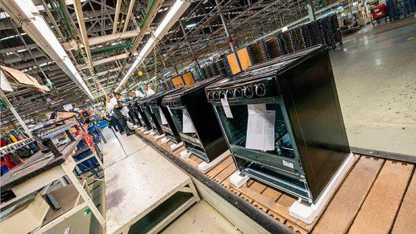 Sector electrodoméstico invertirá 700 millones de dólares en Nuevo León