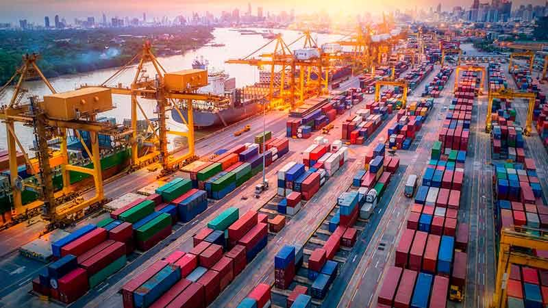 Exportaciones de Nuevo León tuvieron un repunte de 72% en junio