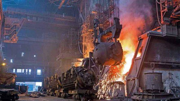 Ternium retoma proyecto de inversión en Nuevo León