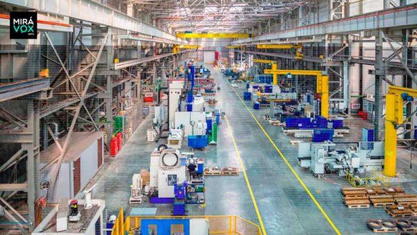Registra industria de Nuevo León desempeño mixto