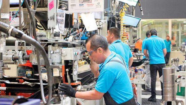 Industria de NL espera un repunte para 2021