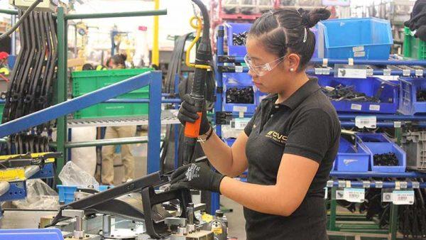Nuevo León podría lograr un crecimiento de 5% del PIB en 2021: Roberto Russildi
