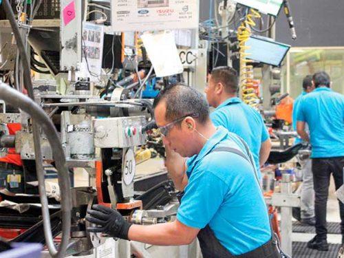 Caintra considera positivo el plan para reactivar la economía que planteó Tatiana Clouthier