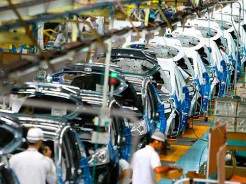 Clúster Automotriz de Nuevo León prevé recuperación del sector en 2021