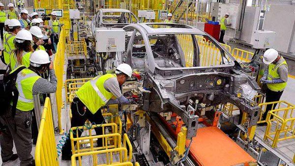 Kia motors reanuda operaciones tras paro técnico por escasez de gas natural