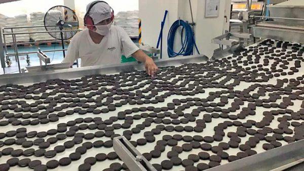 Hornea Mondelez expansión en Nuevo León, realiza inversiones