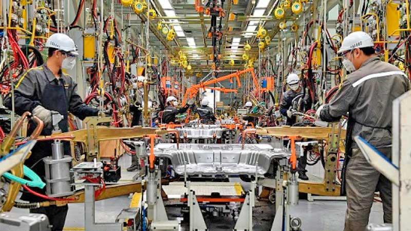 Llegan a Nuevo León más empresas a invertir