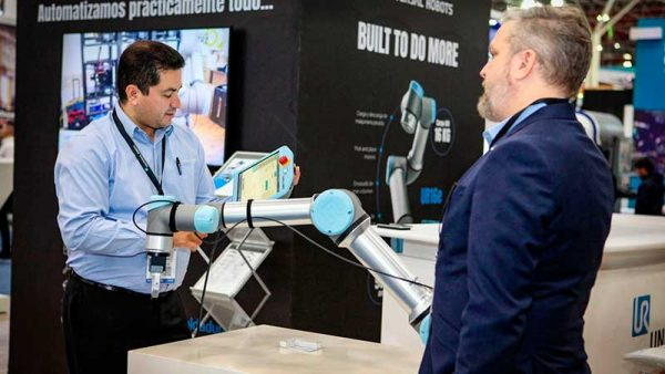 Presentan Expo Manufactura Inteligente 2021