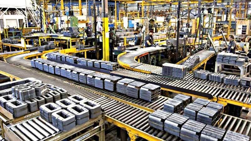 Genera industria regia 20 mil empleos en primer trimestre de 2021