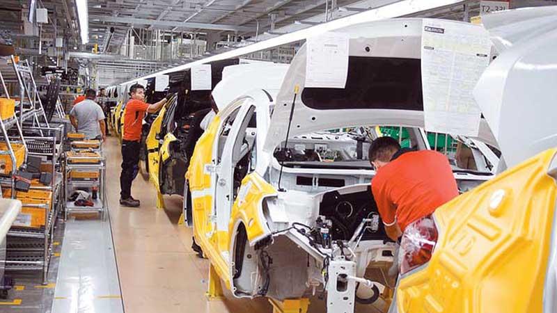 Destaca Nuevo León como el estado con salarios y horas laborales 'más justas'