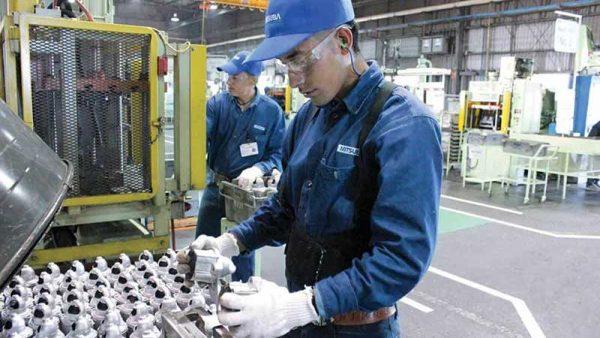 'Agarra vuelo' inversión en manufactura regia