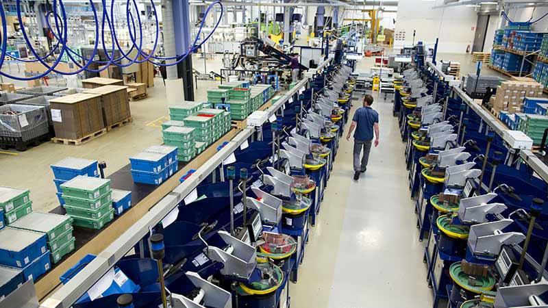 Nuevo León captó más de 3,000 millones de dólares de IED en 2020 por intensa promoción: Roberto Russildi