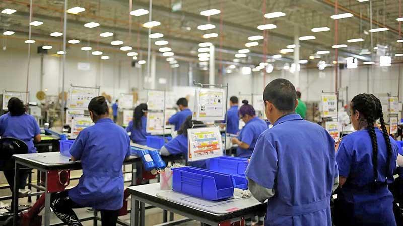 Industria maquiladora y manufacturera Nuevo León busca dar cumplimiento a normas legales del T-MEC