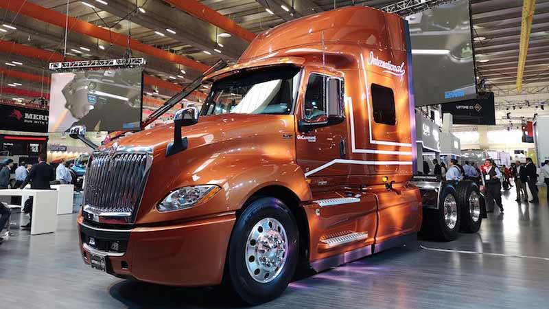 Nuevo León fue el tercer mayor exportador de equipos de transporte en 2020