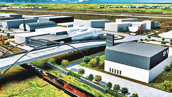 ANIERM, IP y gobierno de la CDMX, anuncian creación del mayor centro logístico de carga en el país