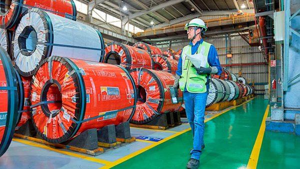 Ternium ve mayor inversión e integración comercial en Norteamérica