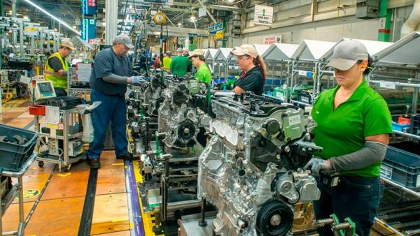 Los 10 mayores exportadores de productos automotrices del mundo en 2020