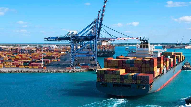 Elevados fletes marítimos 'ahogan' a industriales