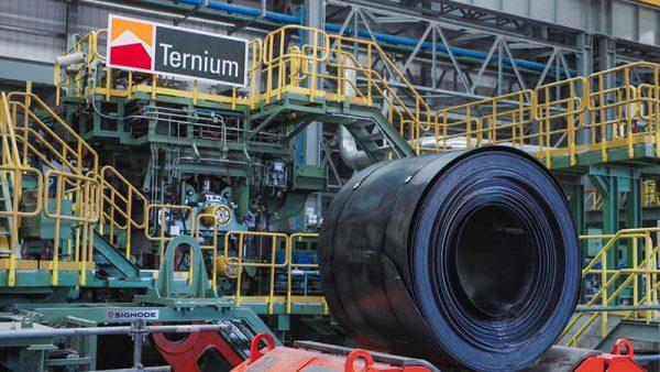 Avanza Ternium en aceros más ligeros y resistentes para la industria automotriz