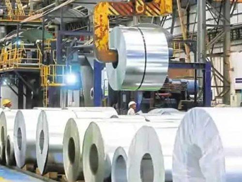 Estima industria del acero en México elevar 11% producción en 2021