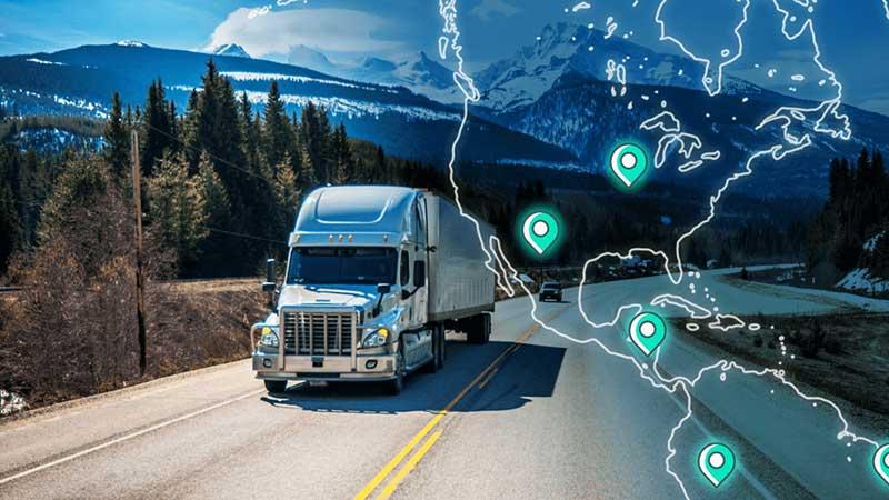 Teletrac Navman lanza plataforma en Monterrey para seguir la operación y flujo del transporte de activos