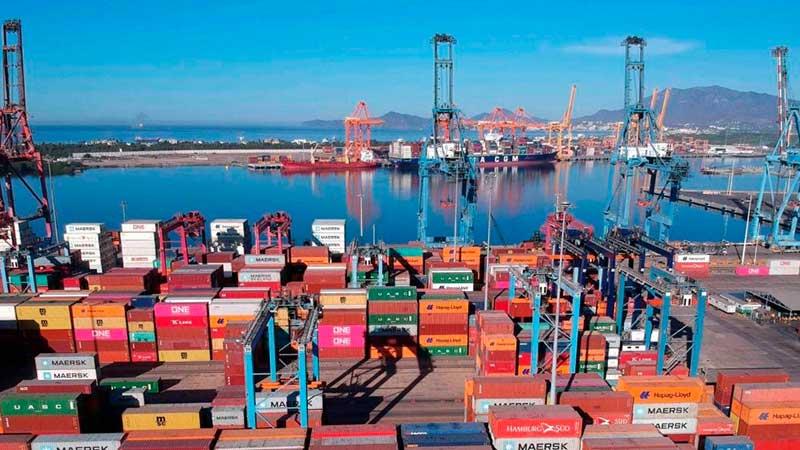 Crisis de contenedores pone en riesgo las ventas de temporada de fin de año: Anierm